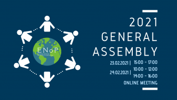 ENoP General Assembly 2021