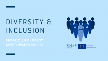 Capacity-building Training on Diversity & Inclusion